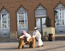 Kraamzorg Qatar